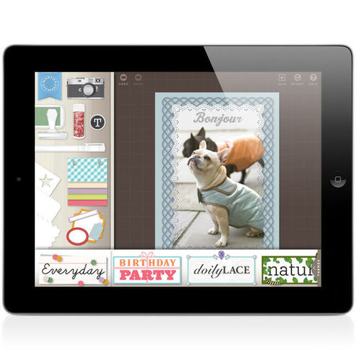 Martha Stewart CraftStudio App Review