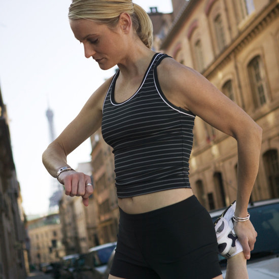 Burn More Calories Not Runnning: Burn More Calories Running With Competition