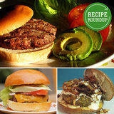 10 Varieties of Grilled Burgers: From Traditional Beef to Black Bean