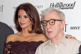 Penélope Cruz Premieres Woody's Latest With a Roster of NYC Stars