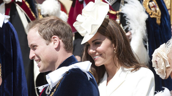 Video: Get the Details of Kate Middleton's Party Plans For Prince William's 30th!