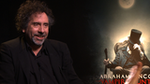 Tim Burton Talks Abe Lincoln, Loving London, and What's Next With Johnny Depp