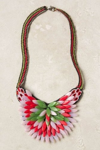 Candyflower Necklace - Anthropologie.com