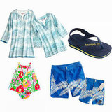 Hit the Beach in Style With Your Mini Me!