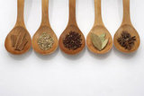 Complete Your Spice Rack