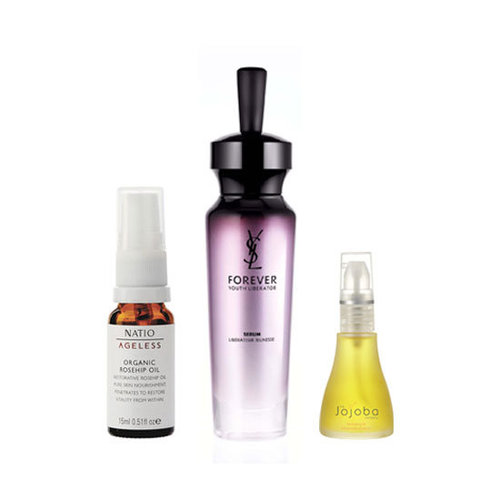 Our Top 5 Face Serums to Use This Winter