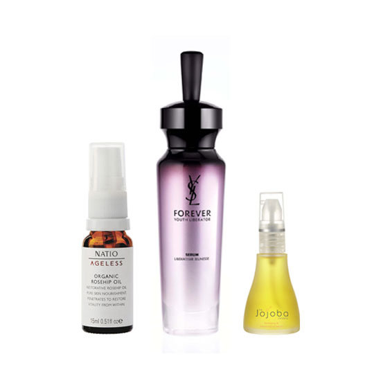 Winter Warrior: Our Top 5 Face Serums