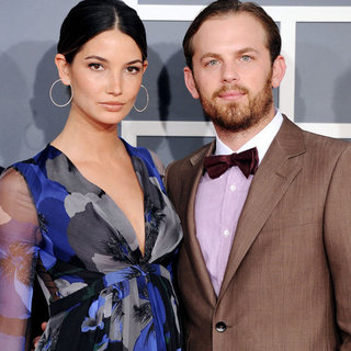 Lily Aldridge Gives Birth to Baby Girl