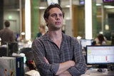 Thomas Sadoski on The Newsroom.