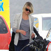 Cameron Diaz Maserati Pictures