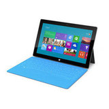 Microsoft Unveiled the Surface Tablet