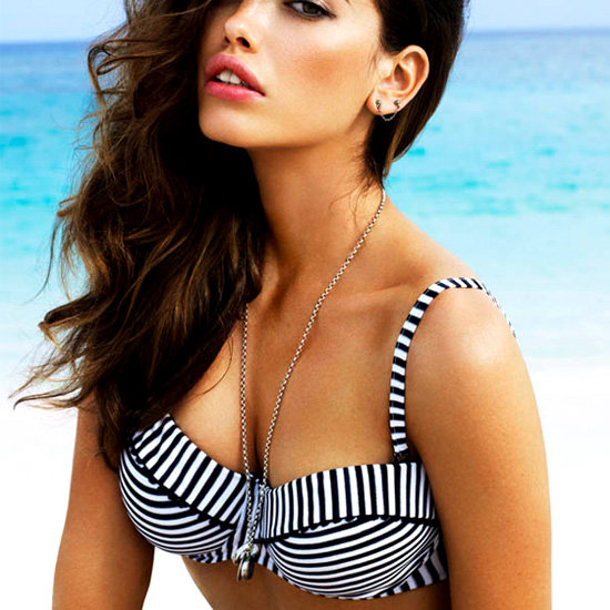 Best Striped Swimsuits For Summer