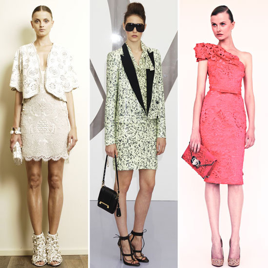 Over 250 of the Best Looks From Resort 2013 — DVF, Marchesa, and More!