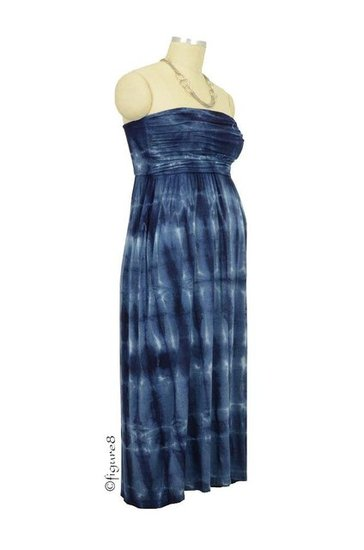 NOM Marley Maternity Dress ($92)