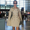 Victoria Beckham Trench Cape
