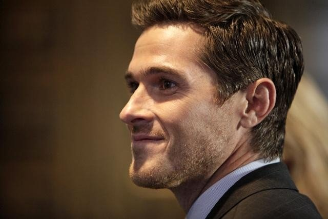 Dave Annable on 666 Park Avenue. Photo copyright 2012 ABC, Inc.