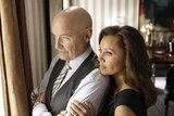 Terry O'Quinn and Vanessa Williams on 666 Park Avenue. Photo copyright 2012 ABC, Inc.