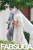 Margherita Missoni Wedding Pictures