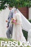 Margherita Missoni Wedding Pictures