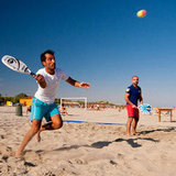 Beautiful Beach Tennis