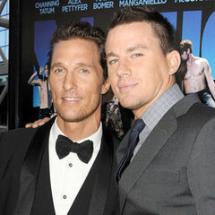 Magic Mike LA Premiere Celebrity Pictures