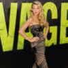 Blake Lively at Savages Premiere