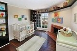 Neil Patrick Harris's Twins' Room