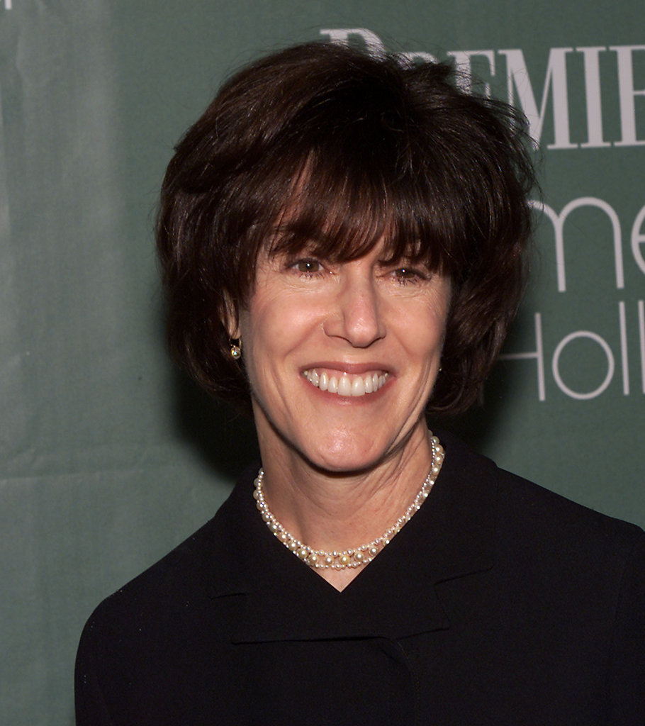 """If anyone young is reading this, go, right this minute, put on a bikini and don't take it off until you're 34."" — Nora Ephron on enjoying your youth"