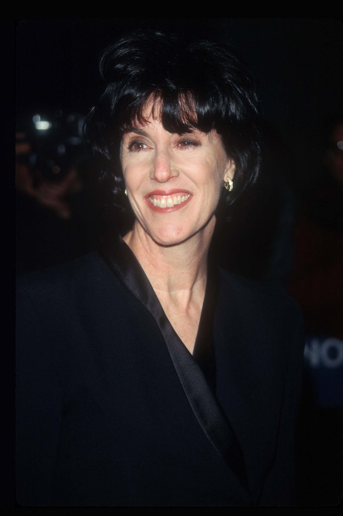 """You think about all these people who buy magazines for weddings, something that takes, what? One year of your life? But divorce is unending."" — Nora Ephron on divorce"