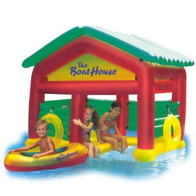 Heritage Boat House Floating Habitat ($80)