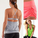 Sexy and Sweaty: Would You Wear These Revealing Workout Clothes?