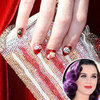 Katy Perry&#039;s Part of Me 3D Nail Art : Love It or Leave It?