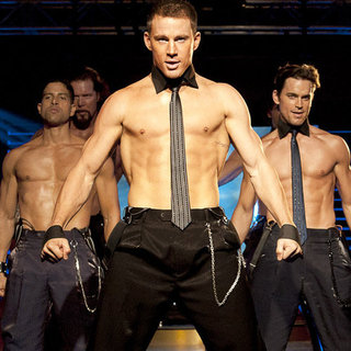 Magic Mike Movie Review Starring Channing Tatum