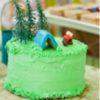 Outdoor Summer Birthday Party Ideas