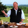 Mario Batali's Summer Cooking in Michigan