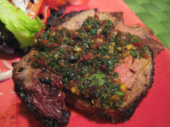 Chimichurri
