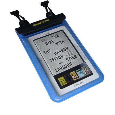 TrendyDigital WaterGuard Plus Waterproof Case For Nook