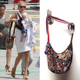 Channel Kate Hudson's bohemian-cool with the perfect bag.