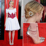 Emma Stone's Style Proves Flawless at The Amazing Spider-Man Premiere
