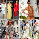 Fab Recap — Blake Lively's Savage Style, Margherita Missoni's Wedding Dress, and More!
