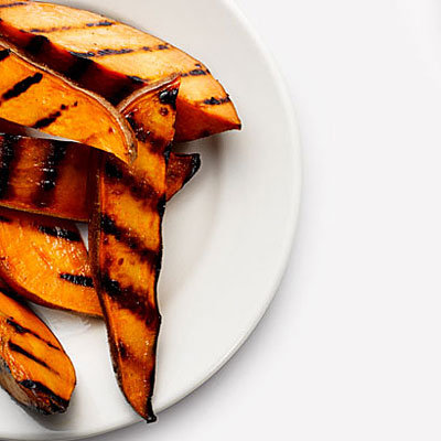Light Sweet Potato Recipes