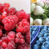Red, White, and Good For You: Our Favorite Produce to Enjoy on the Fourth of July