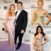 Pictures of Celebrities at the 14th Annual White Tie and Tiara Ball in Windsor: Naomi Watts, Elton John, Florence Welch & More
