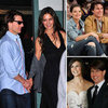 Look Back At Tom Cruise and Katie Holmes's Sweetest Moments Before They Announced Their Divorce