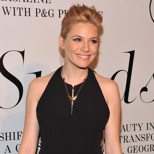 Sienna Miller Has Given Birth To Her First Baby!