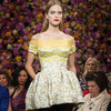 Dior Couture Fall 2012 Collection
