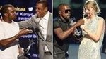 Video: Jay-Z Recreates Taylor Swift's Moment With Kanye at the BET Awards