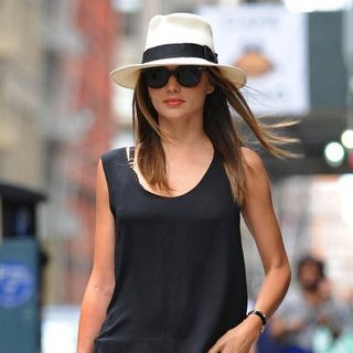 Model Mom Miranda Kerr on Why She Refused the Epidural
