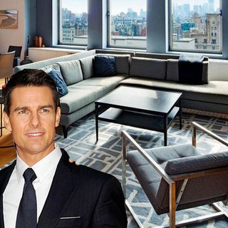 Tom Cruise Katie Holmes Real Estate News