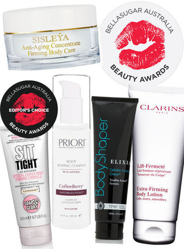 2012 BellaSugar Australia Beauty Awards: Vote For the Best Firming Body Product